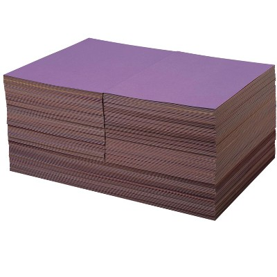 SunWorks Heavyweight Construction Paper, Assorted Sizes and Colors, 2000 Sheets