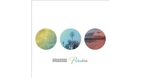 Broadside - Paradise (Vinyl) - image 1 of 1