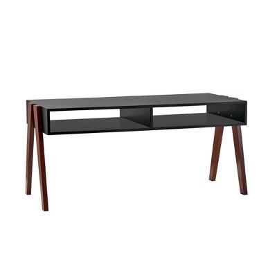 Laurel Coffee Table - Black - Adesso