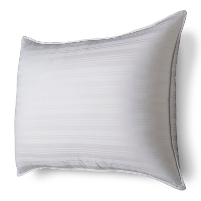 All Sleep Types Pillow with Microgel® White (Standard/Queen)