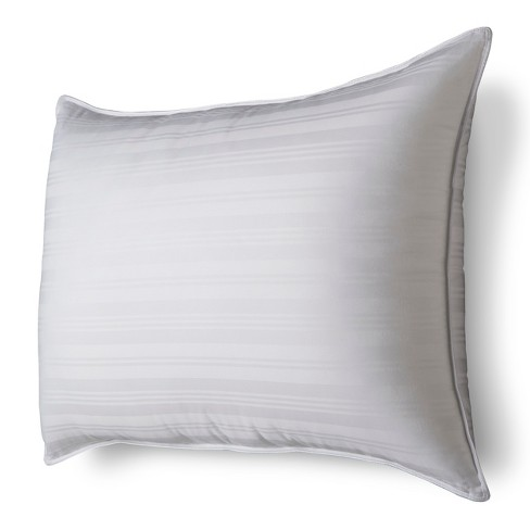 All Sleep Types Pillow with Microgel® White (Standard/Queen) - image 1 of 2