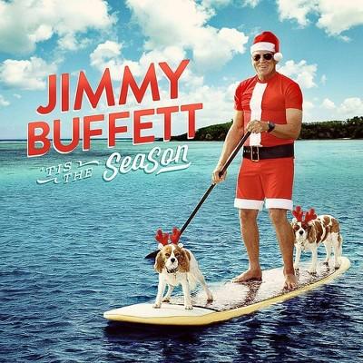 "Jimmy Buffett ""Tis The SeaSon"" (CD)"