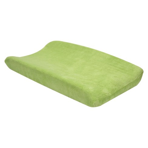 Trend Lab Plush Changing Pad Cover - image 1 of 2