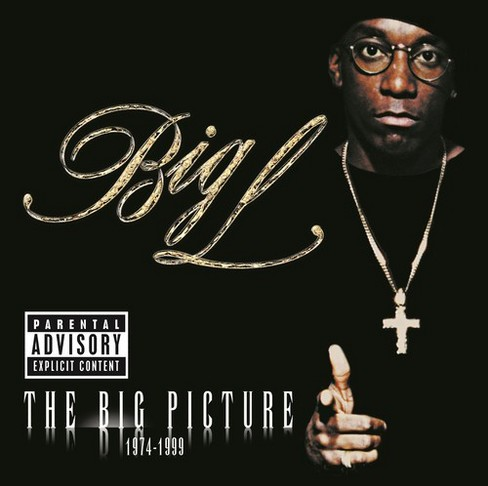 Big L - Big Picture (CD) - image 1 of 1