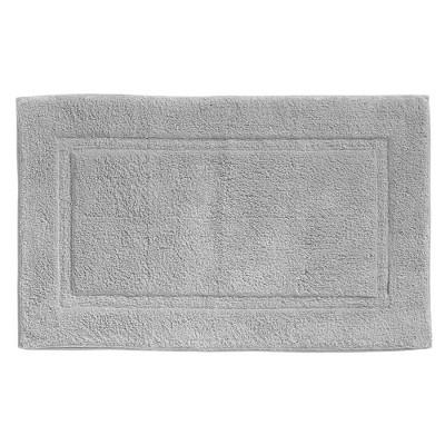 "mDesign Soft Cotton Spa Mat Rug for Bathroom - 34"" x 21"""