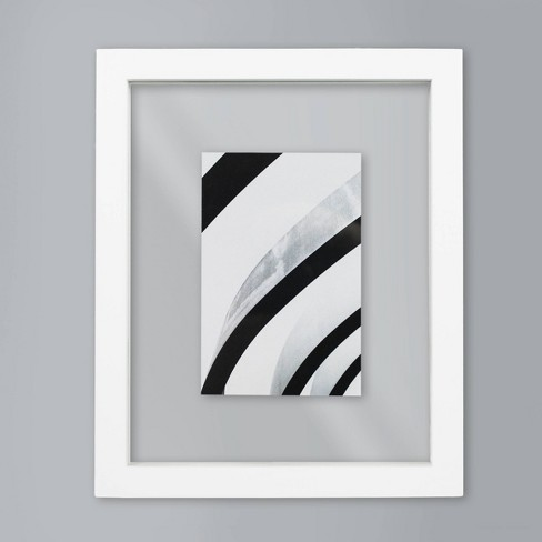 Single Picture Float Frame - Made By Design™ - image 1 of 4