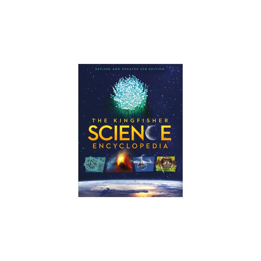Kingfisher Science Encyclopedia (Hardcover) (Charles Taylor)
