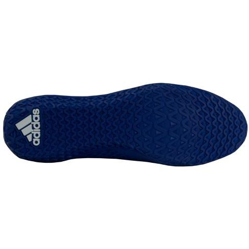 77e2b3b2325333 Adidas Men s Mat Wizard 4 Wrestling Shoes - Royal   Target