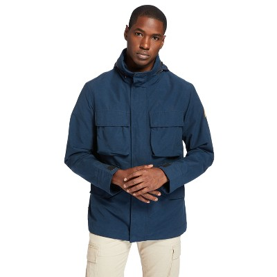Timberland Men's Outdoor Heritage Waterproof Field Jacket