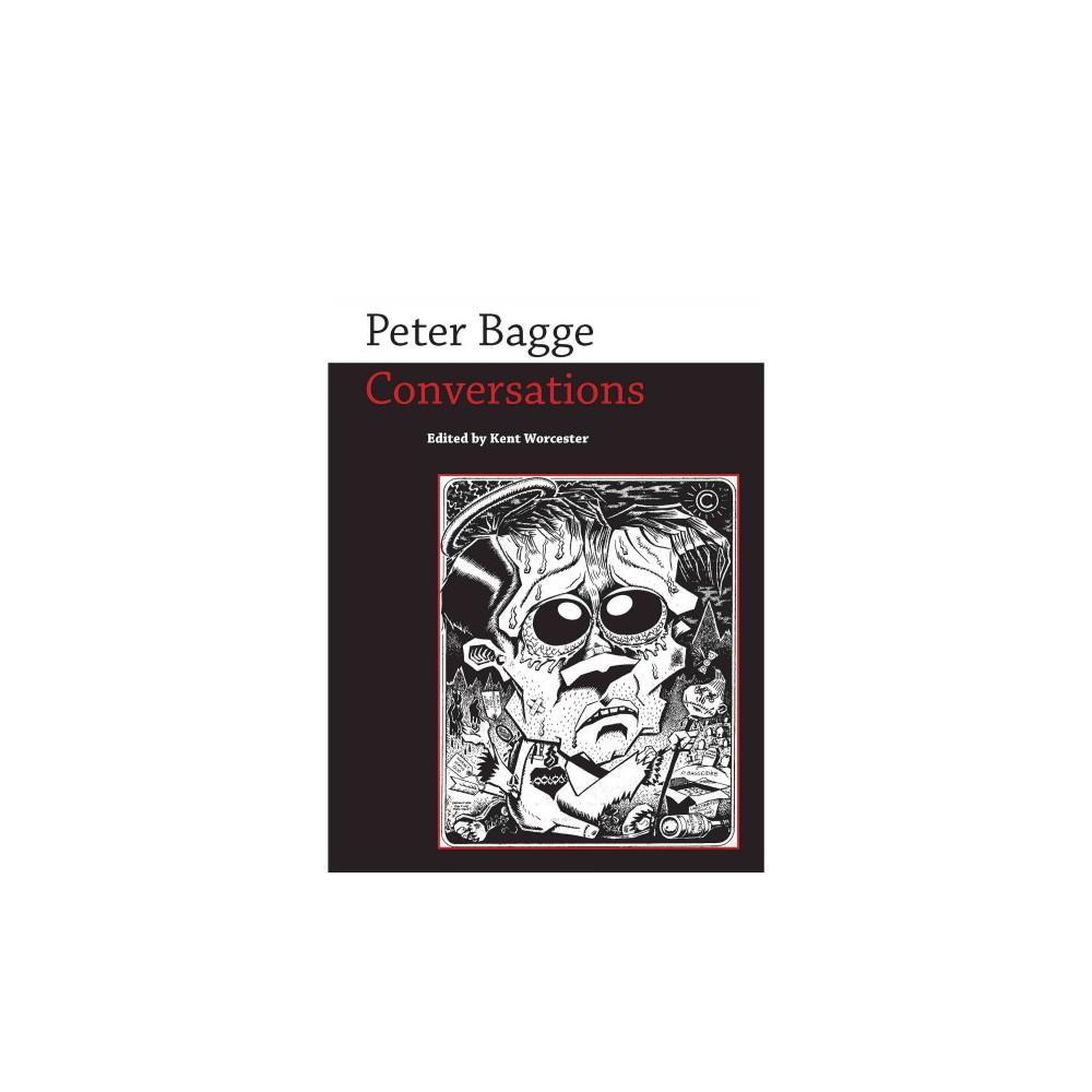 Peter Bagge : Conversations (Reprint) (Paperback)