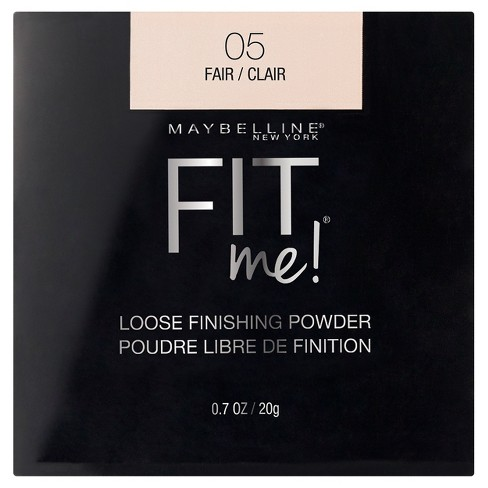 Maybelline Fit Me Loose Powder - 0.7oz - image 1 of 4