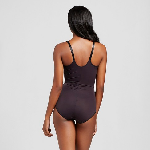 cccde704ca Maidenform® Self Expressions® Women s Firm Foundations Bodysuit SE5004    Target