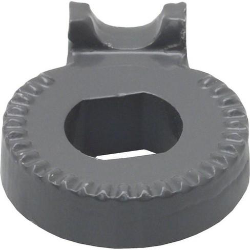 Shimano Nexus/Alfine 38deg Horizontal Dropout Right Non-turn Washer 7L Gray - image 1 of 1