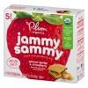 Plum Organics Jammy Sammy Peanut Butter & Strawberry - 5ct/1.02oz Each - image 4 of 4