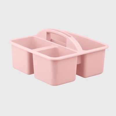 4ct Supply Caddy Pink - Bullseye's Playground™