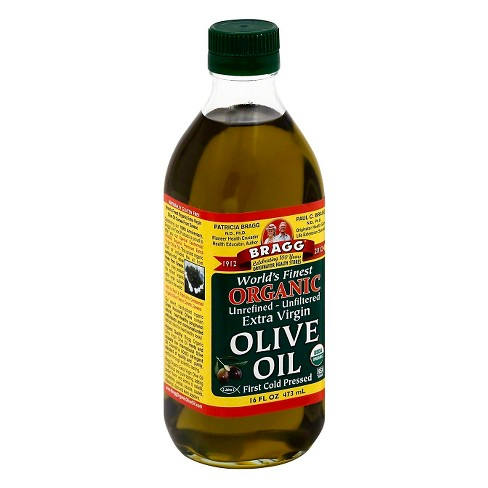 Bragg Olive Oil - 16 oz - image 1 of 1