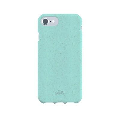 Pela Apple iPhone Eco-Friendly Slim Case Purist - Blue