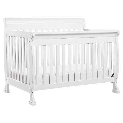 DaVinci Kalani 4-in-1 Convertible Crib - image 1 of 4