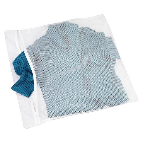 XL Mesh Wash Bag - Room Essentials™ - image 1 of 1