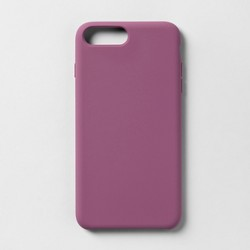 heyday™ Apple iPhone 8 Plus/7 Plus/6s Plus/6 Plus Silicone Case