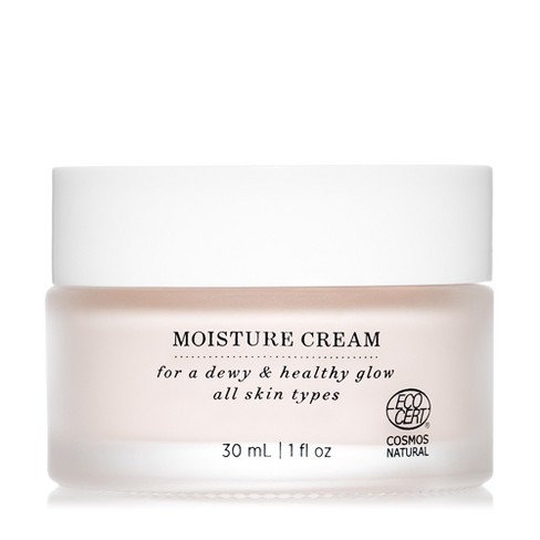 Grace + Tonic Botanical Facial Moisturizer Cream - 1oz - image 1 of 2