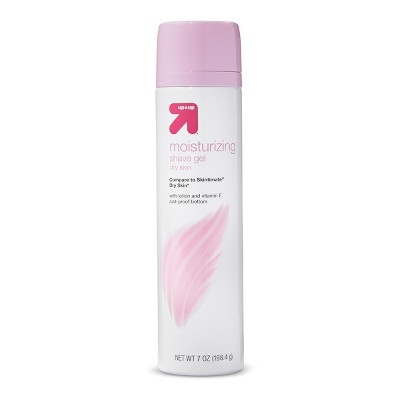 Women's Shave Gel for Dry Skin Relief - 7oz - up & up™