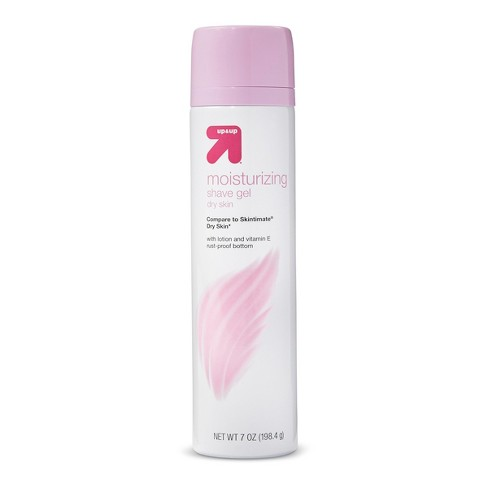 Women's Shave Gel for Dry Skin Relief - 7oz - Up&Up™ - image 1 of 1