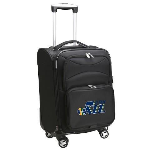 NBA® Utah Jazz Mojo Spinner Carry On Suitcase - image 1 of 5