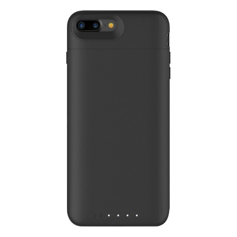 new style a9519 66df7 Mophie iPhone 8 Plus/7 Plus Rechargeable Case Juice Pack Air - Black