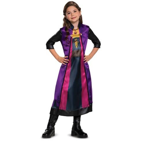 Kids' Frozen Anna Halloween Costume - image 1 of 3
