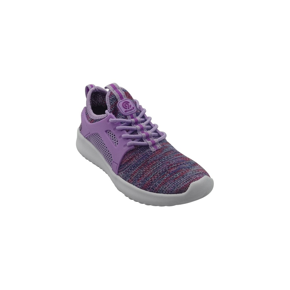 Girls' C9 Champion Poise Performance Athletic Shoes - Lilac (Purple) 4