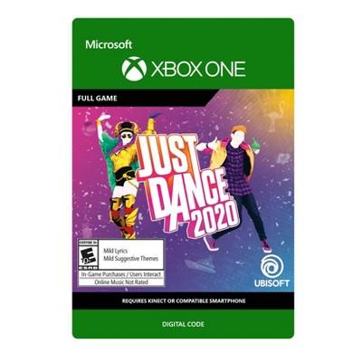 Just Dance 2020 - Xbox One (Digital)