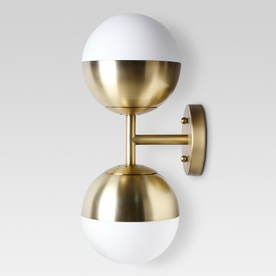 the latest dc905 3f9fa Wall Sconces : Target