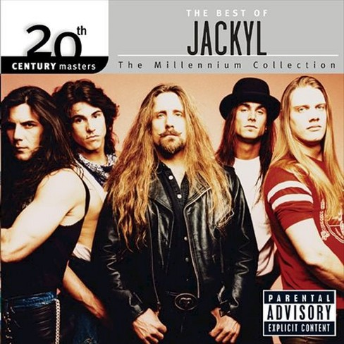 Jackyl - 20th Century Masters - The Millennium Collection: The Best of Jackyl (EXPLICIT LYRICS) (CD) - image 1 of 2