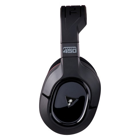 902c488abe8 Turtle Beach Stealth 450 Wireless Gaming Headset with Superhuman Hearing  for PC