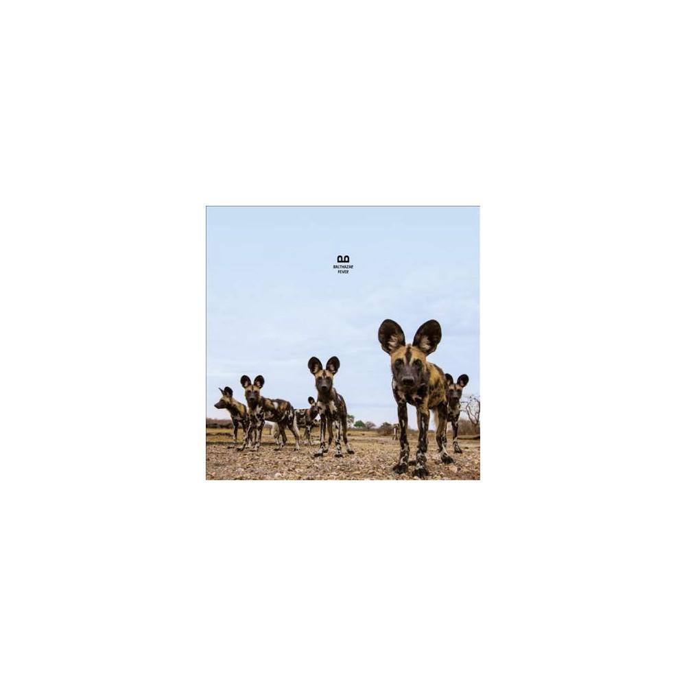 Balthazar - Fever (Vinyl)