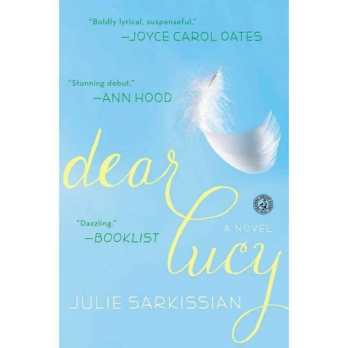 Dear Lucy - by  Julie Sarkissian (Paperback) - image 1 of 1