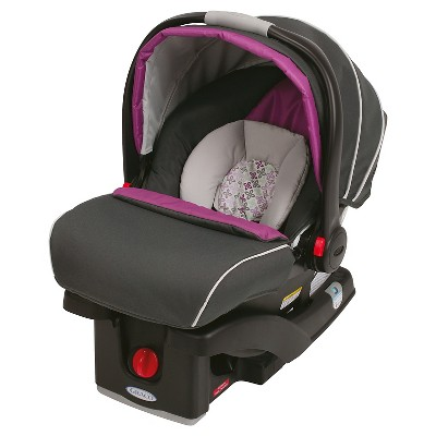 Graco® Snug Ride 35 Click Connect Car Seat with Boot - Nyssa