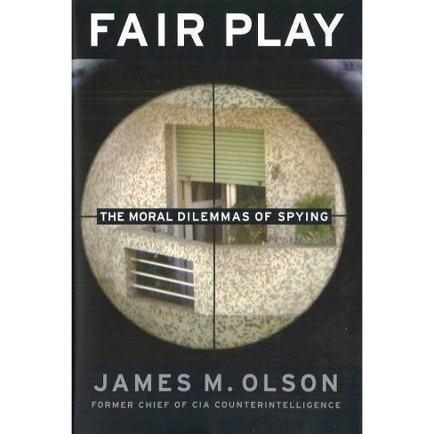 Fair Play - by  James M Olson (Paperback) - image 1 of 1