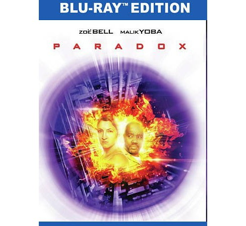 Paradox (Blu-ray) - image 1 of 1