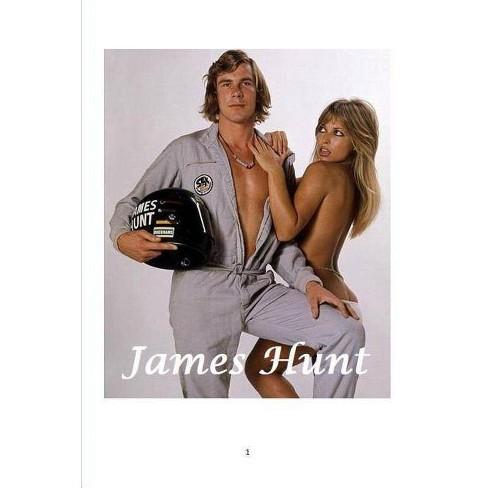 James Hunt - by  M Schumacher (Paperback) - image 1 of 1