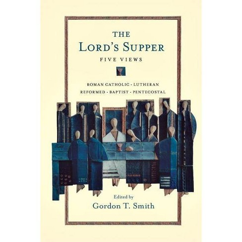 The Lord's Supper - (Spectrum Multiview Book) (Paperback) - image 1 of 1