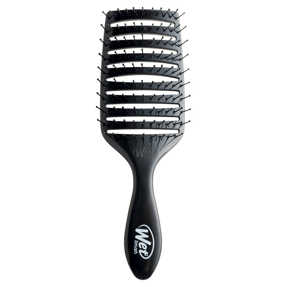 Wet Brush Speed Dry Brush Black