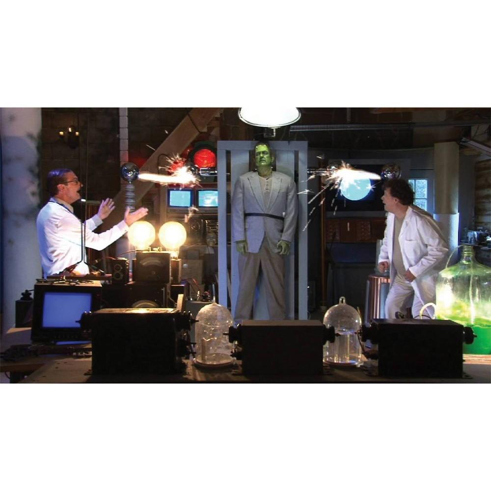 Image of DVD Projector Frankenstein Volume 1 LED Special Effects Lights