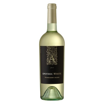 Apothic® White Blend - 750mL Bottle