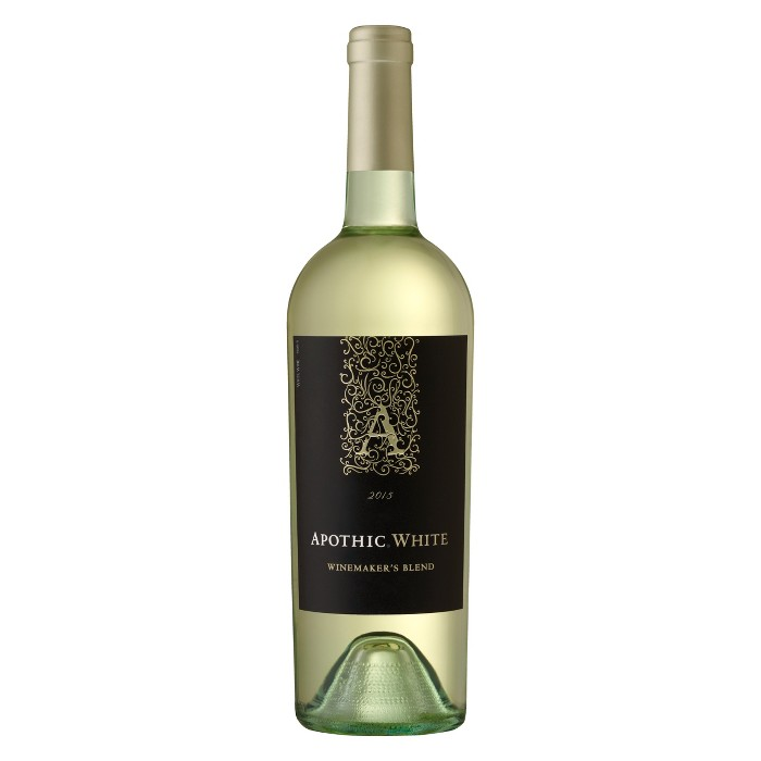 Apothic White Blend - 750ml Bottle - image 1 of 3