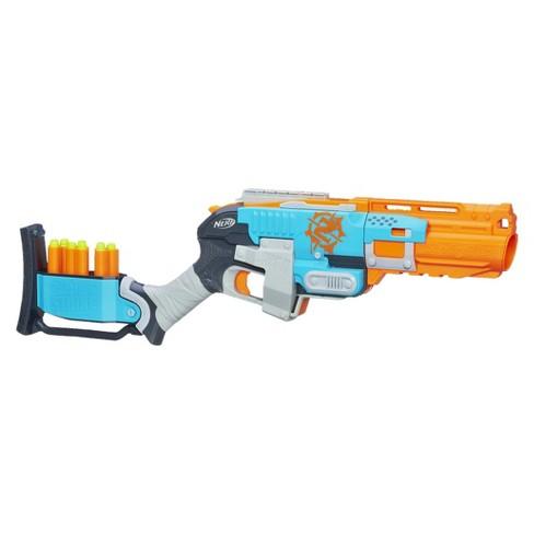NERF Zombie Strike Sledgefire Blaster - image 1 of 2
