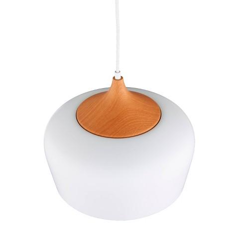 Pamut Midcentury Modern Pendant Lamp - Aiden Lane - image 1 of 4