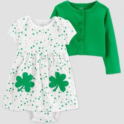 St Patricks Day Dress