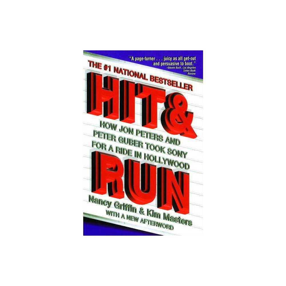 Hit And Run By Nancy Griffin Kim Masters Paperback